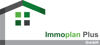 Immoplan-Plus GmbH Logo